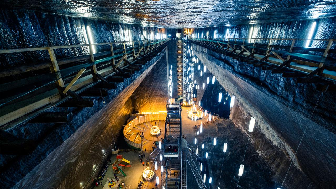 Smart Mining