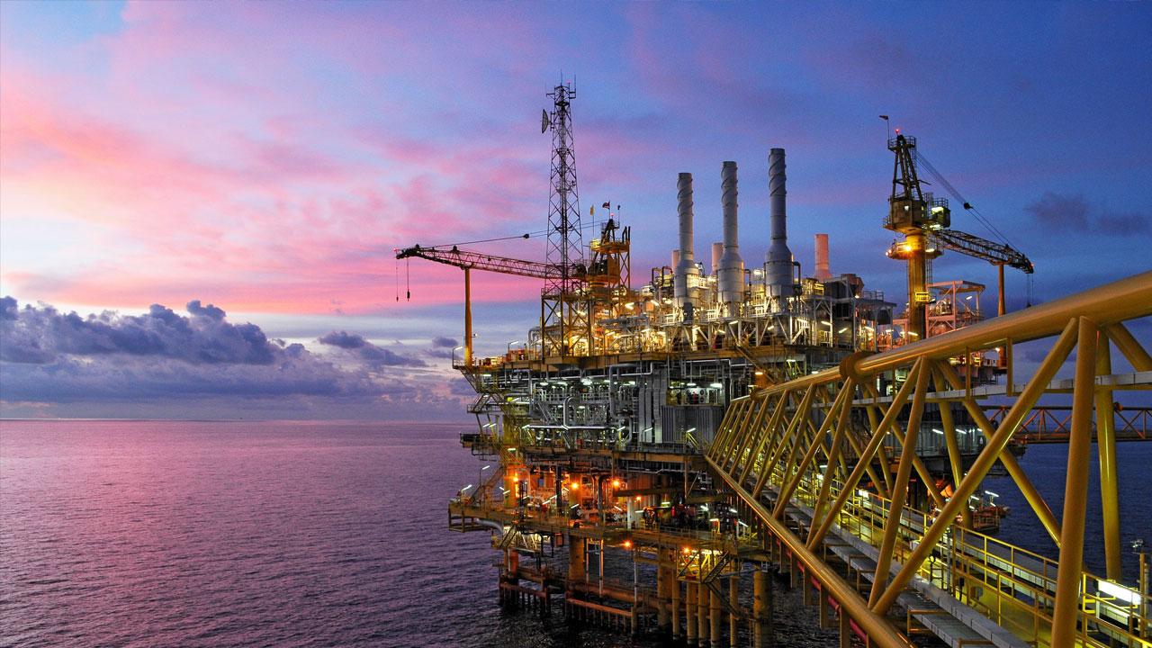 Smart Oil Production