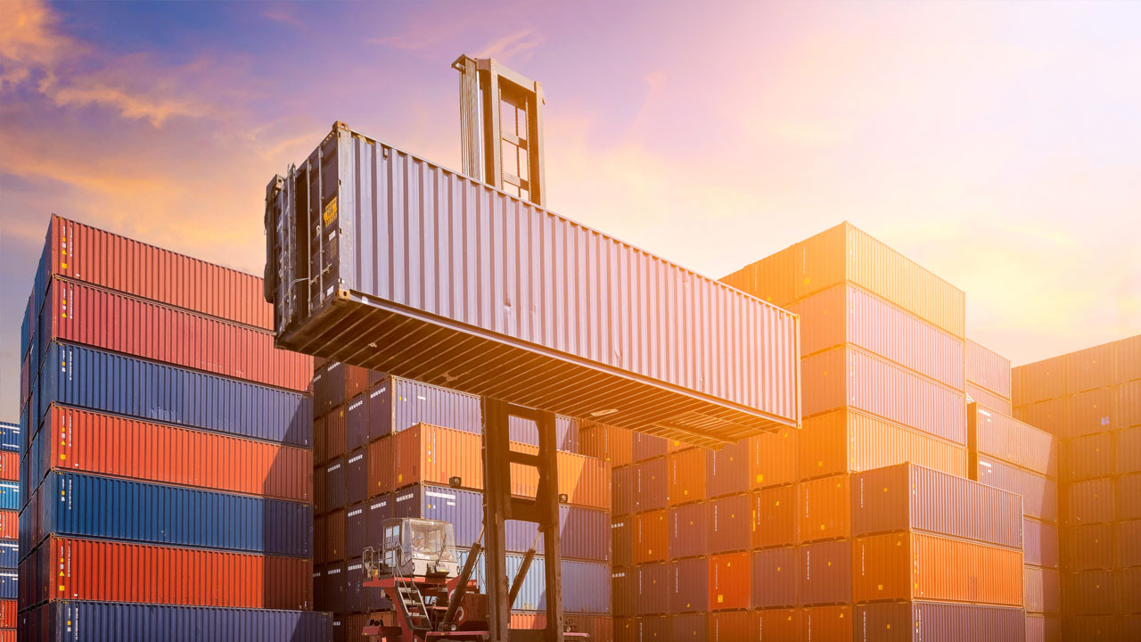 Smart Transportation & Logistics